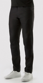 Брюки Anode Pant Mens BLACK