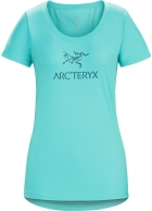 Футболка Arc'word SS T-Shirt Women's