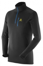 Свитер S-LAB X ALP HZ MIDLAYER M