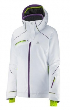 Куртка SPEED JACKET W