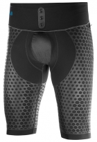 Тайтсы S-LAB EXO HALF TIGHT M
