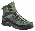Ботинки X ALP HIGH LTR GTX®