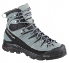 Ботинки X ALP HIGH LTR GTX W
